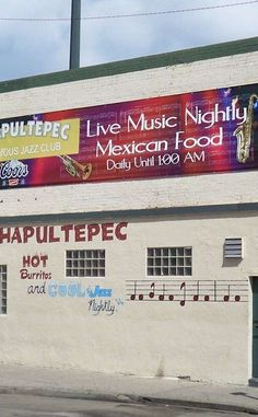 El-Chapultepec | Travel | Vacation Ideas | Road Trip | Places to Visit | Denver | CO | Mexican Food | Nightclub | Literary Place | Bar | Nightlife Spot | Music Venue