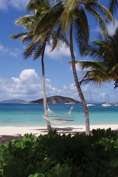 The Peter Island Resort and Spa, British Virgin Islands