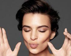 Beauty Nails, Beauty Makeup, Hair Beauty, Visage Plus Mince, Double Menton, Make Makeup, Face Yoga, Eye Makeup Remover, Emily Ratajkowski