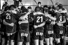 Elav Rugby Team