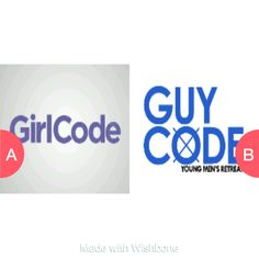 girl code or guy code Click here to vote @ http://getwishboneapp.com/share/1556829