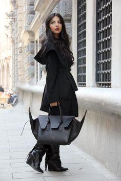 4491842f6 9 Best Celine Tie Bag images in 2014 | Celine Bag, Celine handbags ...