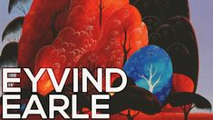 Eyvind Earle: A collection of 361 paintings (HD)