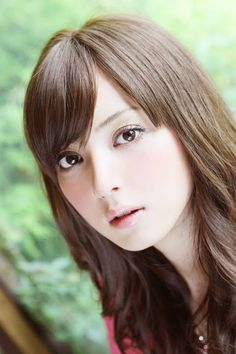 Nozomi Sasaki.