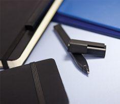 Moleskine Plastic Roller Pen   Go for Cheaper