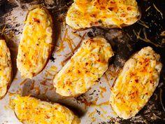 Non chiamatele patate al forno