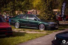 Skoda Octavia I Monoblock Audi Lowstyle Poland Poland, Bmw