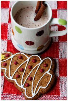 Las tradicionales galletas decoradas, puedes hacerlas con una parte de harina integral para mejorar su calidad nutricional,