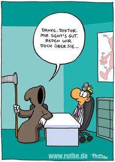 Ruthe cartoon