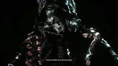 Arkham knight-Scarecrow