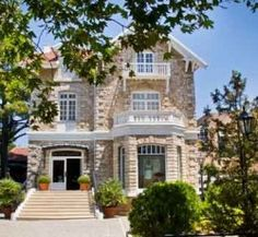 Kifissia: The aristocratic district of the northern suburbs - Think Athens