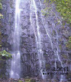 Jen Abert Photography, Hawaii, Oahu, Hamama Falls