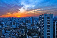 Buenos Aires City! by PedroKey.deviantart.com
