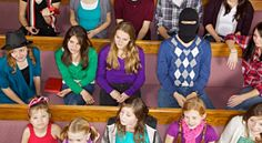 Are you tired of church cliques? What does God think about church cliques? And how should we respond to cliques in the body of Christ? CharismaNews Editor Jennifer LeClaire shares her heart on the matter.