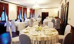 Eco friendly Hotel Dália*** Košice, #Slovakia Eco Friendly, Hotels, Table Decorations, Furniture, Home Decor, Decoration Home, Room Decor, Home Furnishings, Home Interior Design