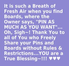 Shabby Girl shares her pins as you can see by this pin. Thank you Shabby Girl - we appreciate sharers like you. ✿ڿڰۣ(̆̃̃• http://www.pinterest.com/oldandshabby/