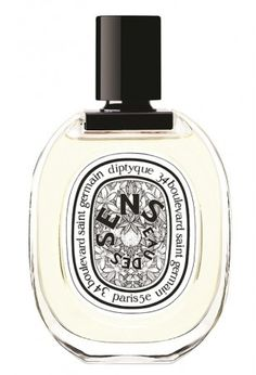 Eau des Sens | orange blossom, juniper berries, patchouli | DIPTYQUE