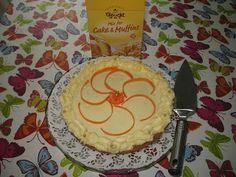 Pörden Keittiössä: Porkkanakakku