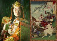 10 de metode pentru eliminarea energiilor negative şi protecţie împotriva lor Tomoe, Samurai, Painting, Art, Art Background, Painting Art, Kunst, Paintings, Performing Arts