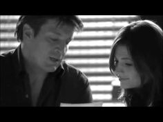Castle and Beckett - But I never told you
