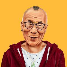 """""""Se você quer transformar o mundo experimente primeiro promover o seu aperfeiçoamento pessoal e realizar inovações no seu próprio interior. Estas atitudes se refletirão em mudanças positivas no seu ambiente familiar. Deste ponto em diante as mudanças se expandirão em proporções cada vez maiores. Tudo o que fazemos produz efeito causa algum impacto."""" - Dalai Lama  @ipde.ch - Instituto para Desempenho e Expansão da Consciência Humana Inspiração diária Evolução humana Expansão da consciência…"""