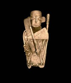 Muisca: People and Gold in the Eastern Range 600 AD Ancient Art, Ancient History, Inca Art, Colombian Art, Golden Treasure, Central America, Archaeology, Metal Working, Maya