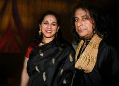 Pangea World Theater  Meena Natarajan & Dipankar Mukherjee