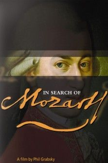 In Search of Mozart | Beamafilm | Stream Documentaries and Movies |