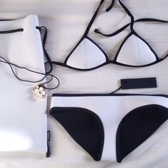 Triangl bikini - SUBSCRIBE TO WWW.SHOTOFCLOTHIN... FOR UPDATES ON LAUNCH AND REDEEM A PROMO CODE FOR YOUR FIRST PURCHASE.