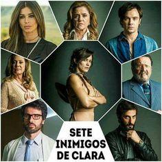 .: Crítica de #OOutroLadodoParaíso,  veneno mexicano na tela da TV Globo, por #AndréAraújo