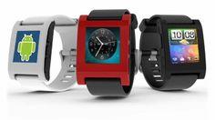 New Rumor Has It: Google jumps aboard the smartwatch train