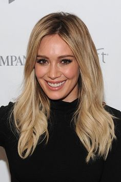 We love Hilary Duff's hair color and cut. New episodes Wednesdays at 10/9C on TV Land. Discover full episodes http://www.tvland.com/shows/younger.