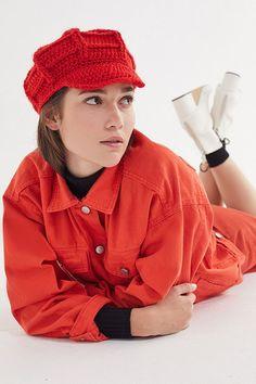 48044b37e0d Slide View  1  Slouchy Knit Fiddler Hat Fiddler Hat