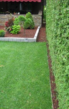 Gardenplaza - Beet- und Wegbegrenzungen sind klar ordnende Gestaltungselemente - Profil zeigen