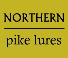Pike Lures   Northern Pike Fishing
