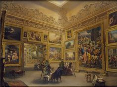 Regency Hot Spots: Private Art Collections
