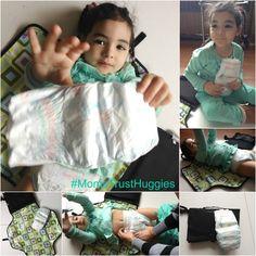 Camila usa Huggies® Little Movers #MomsTrustHuggies #Shop CollectiveBias