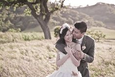 Maple & Alex by Artisan Production. Here's a wedding we shot in San Martin, at the Carde Valle Resort.  Congrats Alex & Maple!
