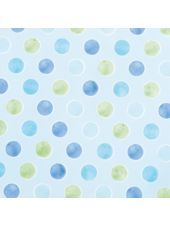 Jumbo Little Prince Baby Shower Gift Wrap-Party City