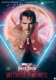 16 Best Dr Strange In The Multiverse Of Madness Wallpaper Images