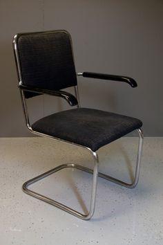 Merivaaran tuolit