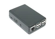 Geinstalleerde Raspberry Pi2 Model B 1GB - eenvoudig films, series en sport kijken! Nu voor maar €75,- !  U hoeft hem alleen nog maar aan te sluiten.