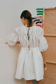 Cecilie Bahnsen   Pre-Fall 2018   Look 4