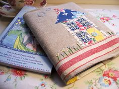 Sweet Home Journal Cover (1) | Flickr: Intercambio de fotos