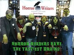 Ontario Chapter of the Horror Writers Association