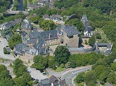 Schloss Burg an der Wupper, Nordrhein-Westfalen
