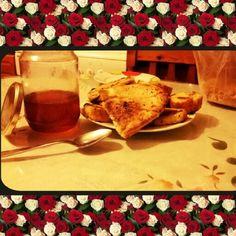 French toast  #yummy