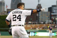 Los Tigres de Detroit ganan con otro jonrón de Miguel Cabrera - http://www.leanoticias.com/2014/09/08/los-tigres-de-detroit-ganan-con-otro-jonron-de-miguel-cabrera/