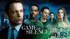 NBC - Game of Silence coming soon