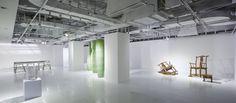 Pearl Lam Design space in Shanghai